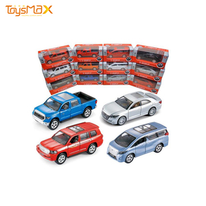 1:40 Alloy Models Car Diecast Toys Children Education Car Toy For Gift