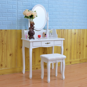 Pleasant D1722 White Rotating Mirror Dressing Table Cabinet Design Garden Dressing Table Buy Garden Dressing Table Product On Alibaba Com Beatyapartments Chair Design Images Beatyapartmentscom