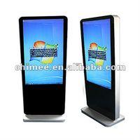 55 inch lcd digital signage built-in mini pc
