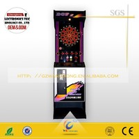 Newest design !coin operated dart boards electronic dart machine for sale,Arcade Game Machine
