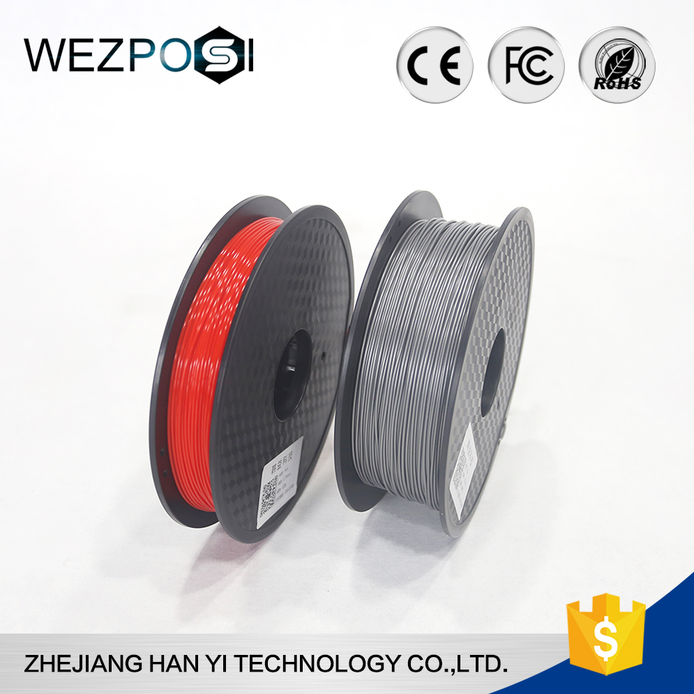 Wholesale good quality pcl material pla printing materials filament 3d printer
