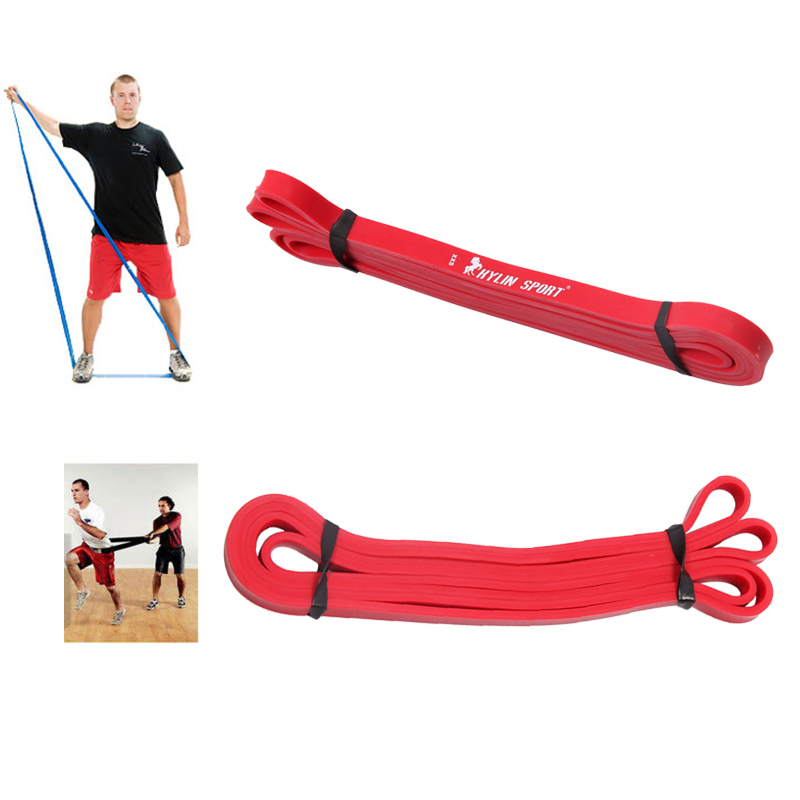 Latex Resistance Band 116