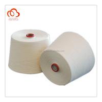 85% Viscose 15% linen blend yarn Best price on warehouse