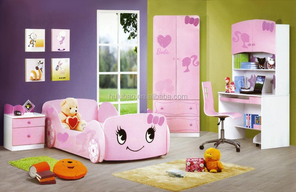 Baby Bed Car Bed Shape For Race Pink Bedroom For Girls #2048-1020 - Buy  Antique Bedroom Furniture Set,Bedroom Furniture For Kids,Indian Bedroom ...