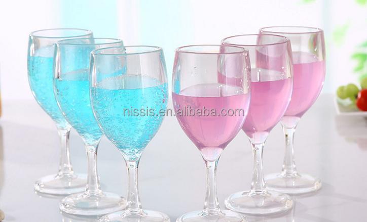 water goblets colored water goblets colored suppliers and at alibabacom - Water Goblets
