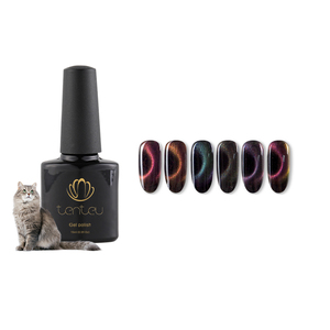 Wholesale Price many Colors Gel Nail Polish