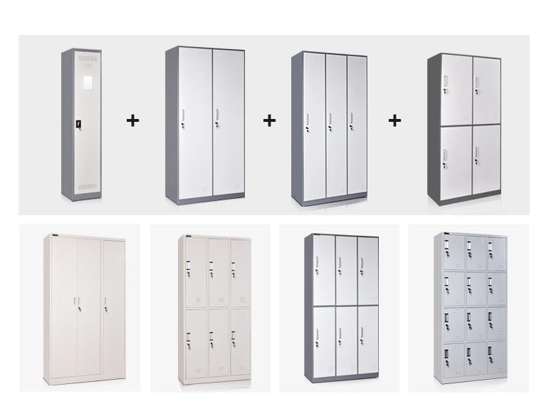 Armario Esquinero Conforama ~ Vestiário armário de aço do metal projeto armário do quarto com preço Armários com chave ID do
