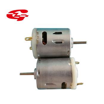 Peralatan Kantor Peralatan Rumah Tangga Sikat Karbon Dc Motor