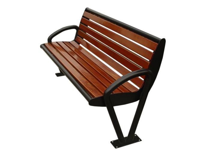Hot Sale Durable Outdoor Wooden Bench Bench Seat Bracket Buy