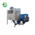 Cable recycling system cable recycling machine scrap copper wire recycling machine