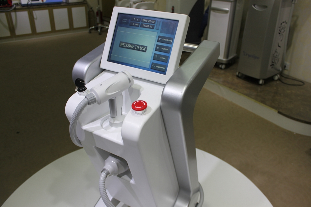 Best Choice For Weight Loss Center !!! Medical HIFU Slimming Liposonix Fat Burning Machine