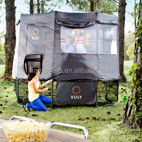 12ft Tr&oline With TentRound Tr&oline Tent - Buy Tr&oline With TentTr&oline Tent12ft Tr&oline Product on Alibaba.com & 12ft Trampoline With TentRound Trampoline Tent - Buy Trampoline ...