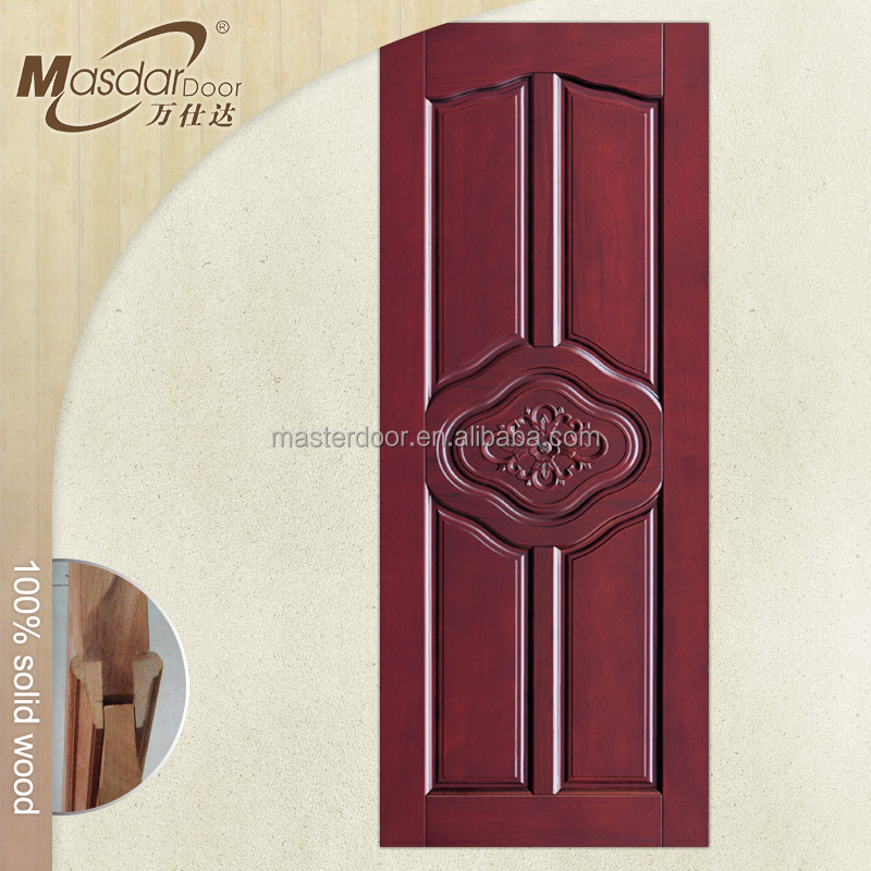 Dise o de la puerta interior de caoba sunmica puertas for Door design of sunmica