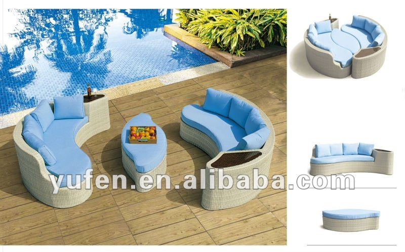 de jardin méridienne extérieur meubles rotin 8nOmN0vw