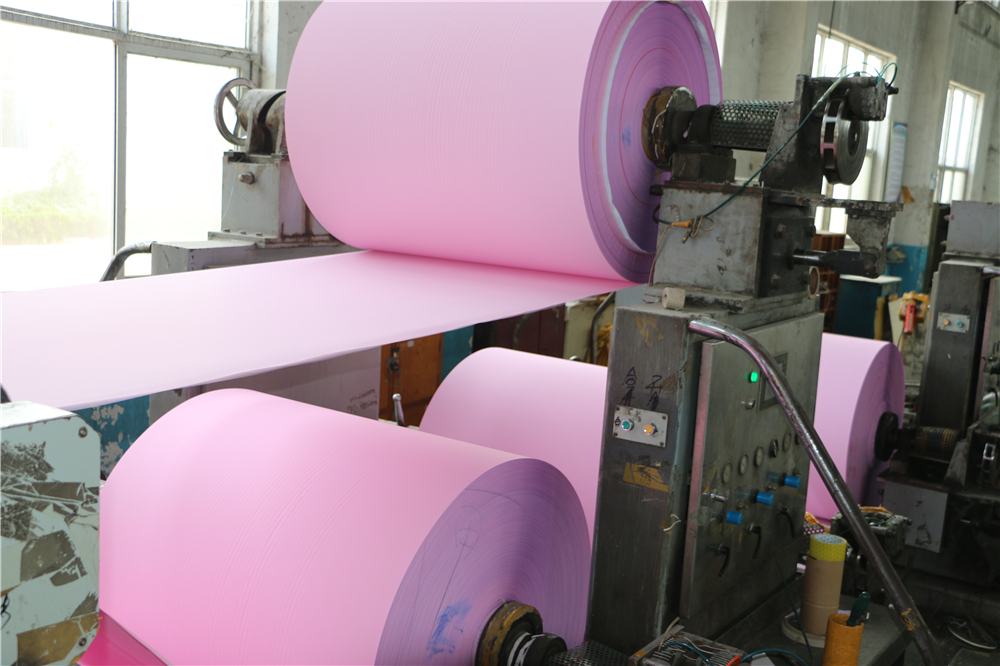 2~6ply Continuous computer printing paper Carbonless Paper Multi-layer 241mm*279mm Computer Printing Copy Paper