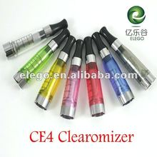2012 Best Cartomizer of eGo Electronic Cigarette for CE4 V2