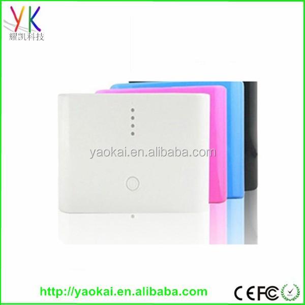 11200mAh digital display power bank, portable power bank 10000mAh