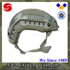 Camouflage Tactical ABS Base Jump Game helmet airsoft Plastic Helmet