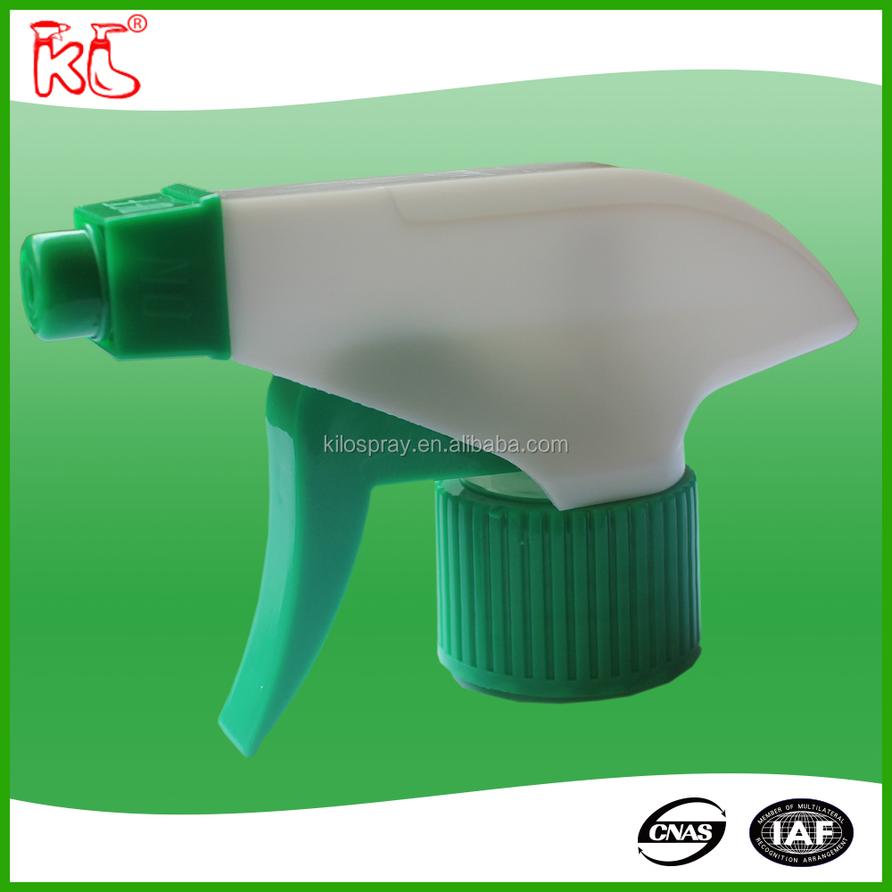 chemical resistant trigger sprayer screw liquid acid pump sprayer
