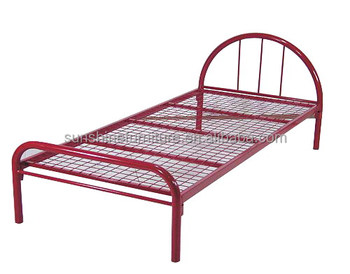 latest single bed designs single size cot bed cheap metal bed frame - Cheap Single Bed Frames