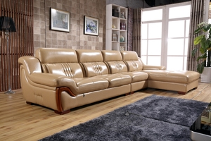 Blair Leather Sofa, Blair Leather Sofa Suppliers and Manufacturers ...