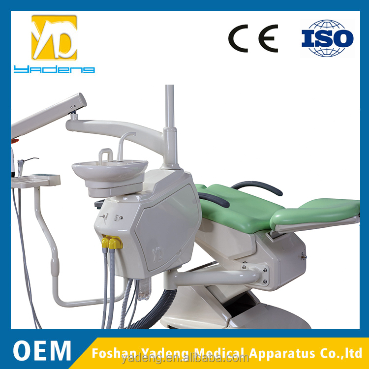 Medical Device With Lcd Touch Screen Dental Chair