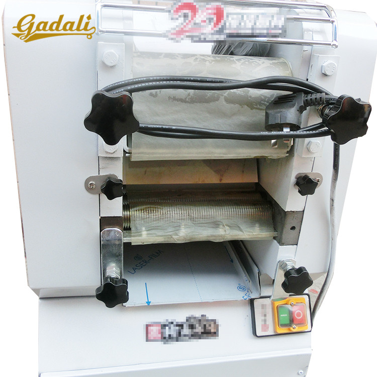 2018 Commercial cheap used dough mixer+electric dough mixer(YQ-25QL)