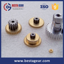High Precision Custom Small Drive Pinion Gears