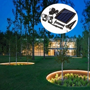 Yardshow landscape outdoor lighting waterproof IP65 laser elf light christmas lights projector outdoor solar lamp for garden