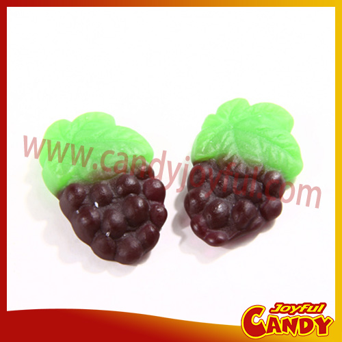 Fruit Shape Gummy Candy Bonbon