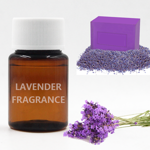 Plant Extract Essence Oil Of Fresh Lavender Flavor For Fancy Soap