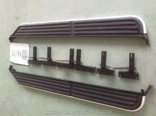 Nerf Bar For Land Rover Discovery 3 Times Of Car Buy