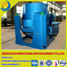 Small Scale Gold Mining Equipment Gold Concentrator for Monazite and Pacer Gold Recovery