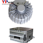 high quality Aluminium low pressure die casting parts mold factory
