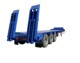 Best Selling Low Bed Truck Trailer for Sale