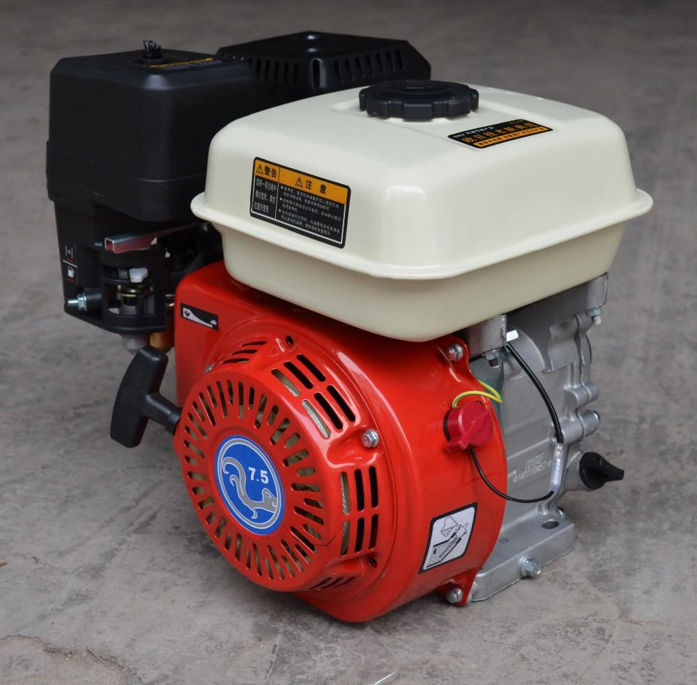 Tipo honda gx200 168f motor de gasolina engine en for Honda motor parts near me
