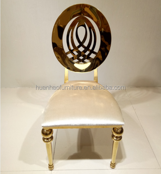 Cheap Best Gold Metal Stainless Steel Ghost Chairs For Wedding Reception Buy Best Chairs For Wedding Reception Weddingchair Cheap Wedding Chairs