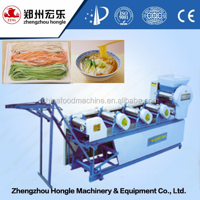 Long Life Used MT 50/MT75 Noodle Making Machine Price