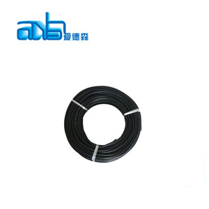 0.2 mm pvc electric wire awg 32 copper wire black ul1007 internal wiring of appliances