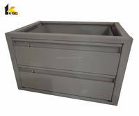 Customized metal drawer tool cabinet