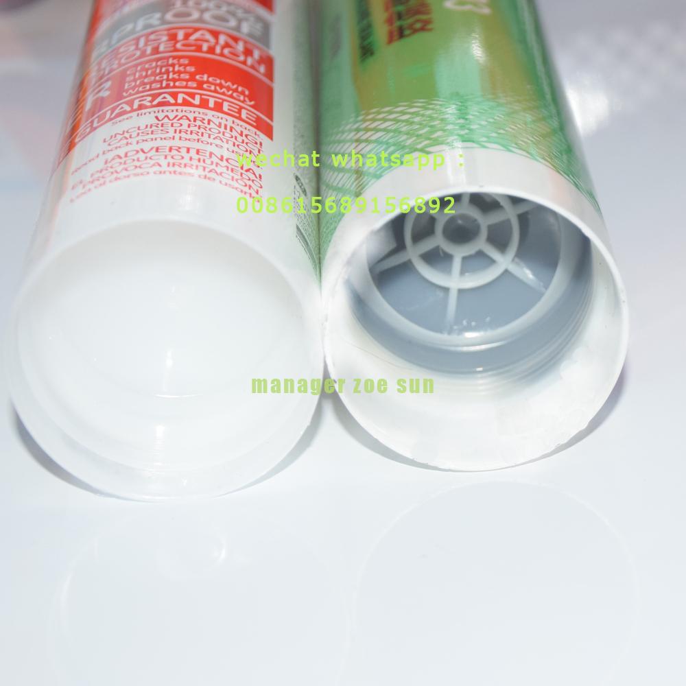 Yüksek sıcaklık ms polimer cam mastik nötr kürleme 008615689156892