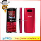 X2-02 1.77 inch gsm cell phones 400 minutes long talk time with flashlight buy a cell phone in shenzhen
