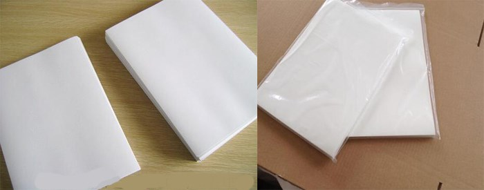A4 paper office paper copy paper