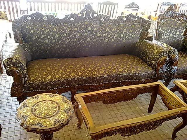 Charmant Antique Sofa Set   Buy Sofa Set,Living Room Sofa Product On Alibaba.com