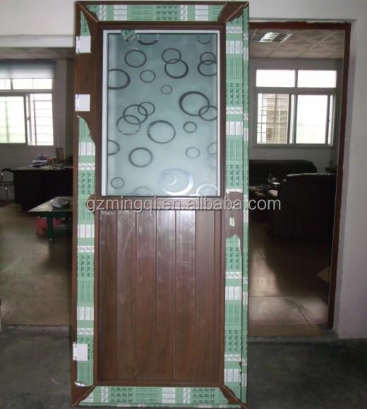Bathroom Doors Waterproof: Upvc Bathroom Door,Waterproof Bathroom Door,Modern