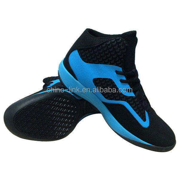 Popular design your cheap men basketball shoes from china