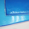 Factory price blue sticky semi-finished car seat cushions