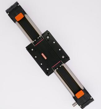 Linear Guides Rail Innovated Design Coupling-free - Buy ...