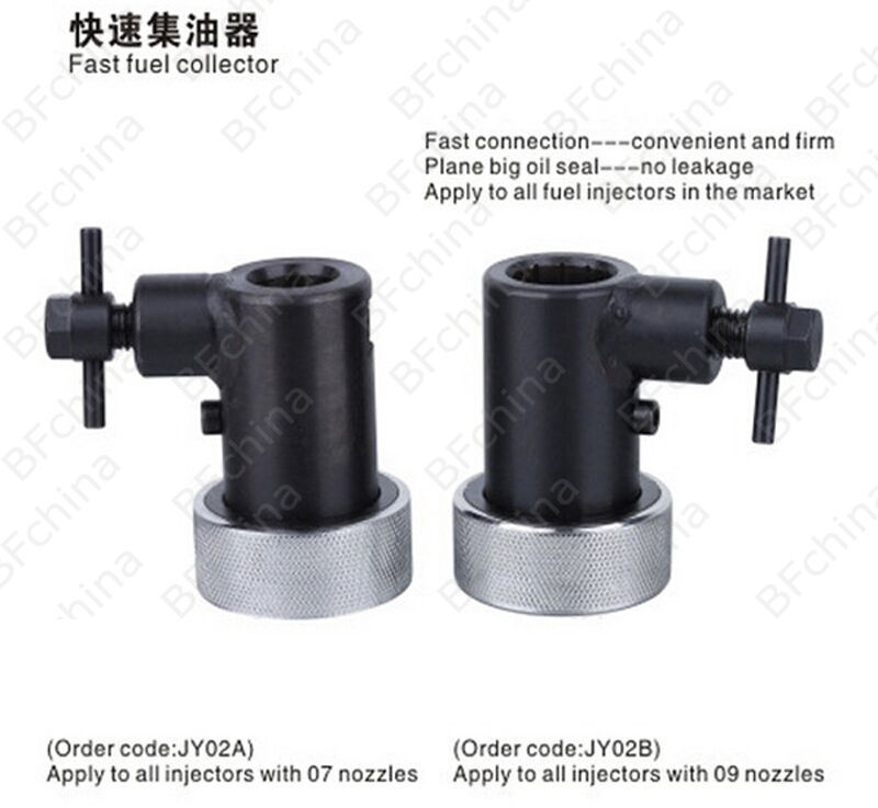 Bfchina Oil Collector Bosch Common Rail Injector Parts
