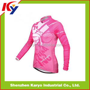 ead933d72 Cheap Specialized Team Club Design Coolmax Long Sleeve China Custom Jersey  Cycling